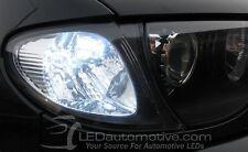 99-06 BMW 3-Series (E46) Turn Signal LEDs