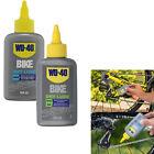 WD 40 Kettenöl Fahrrad Öl Fahrrad-Kettenöl Fahrradkettenöl Set trocken o. feucht