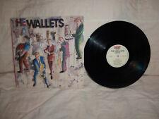 THE WALLETS-Take It, Twin-Tone, 1986, TTR 8685,   EX/EX.