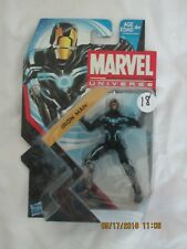"Marvel Universe IRON MAN 3.75"" Action Figure SERIES 5 #18"