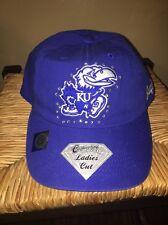 KU Baseball Hat Women's One Size