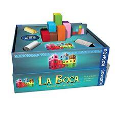 NEUOVP Kosmos La Boca Bauspaß von zwei Seiten Gesellschaftsspiel Spiele 691776