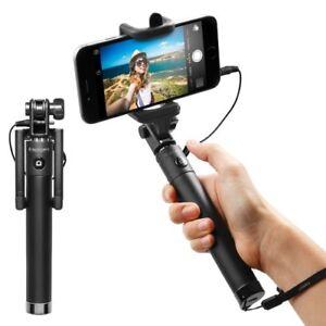 Spigen SGP Velo WIRED Selfie Stick Monopod S520W - SGP11799