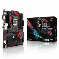 ASUS Republic of Gamers STRIX B250H GAMING Motherboard Intel Socket LGA1151