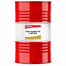 S2 Heat Transfer Oil - 55 Gallon Drum