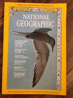 NATIONAL GEOGRAPHIC MAGAZINE August 1973 VOL. 144, NO.2 The Great Lakes With Map