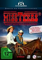 Miss Texas - Kiss me, Kat (Natalia Wörner) 2 Teile, 2 DVD Set NEU + OVP!
