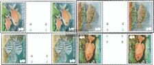 The Cheapest Price Ascension 1170-1173 Mint Never Hinged Mnh 2012 Fish The Riffgewässer Africa