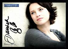 Daniela Bette Lindenstraße Autogrammkarte Original Signiert # BC 45182
