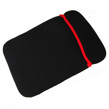 "T5 Sleeve Red Black Pouch Case Cover Bag For Microsoft Surface Pro 3 12"" Tablet"
