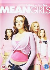 Mean Girls [2004] [DVD][Region 2]