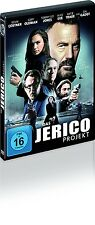 KEVIN COSTNER/+ - DAS JERICHO PROJEKT - IM KOPF DES KILLERS   DVD NEU