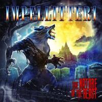 IMPELLITTERI - THE NATURE OF THE BEAST (GATEFOLD/BLACK/180 GRAMM) VINYL LP NEW+