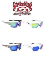 c1e53a87ac Strike King Jordan Lee Signature Polarized Sunglasses - Select Frame Lens  Color