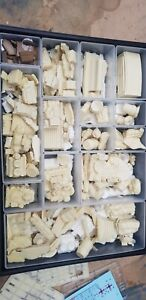 1 35 Resin Model Stowage And Accessories