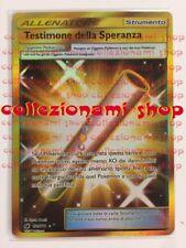 121/111 Wishful Baton Testimone della Speranza SECRET - Invasione Scarlatta ITA