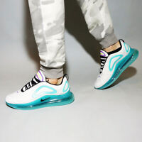 NIKE AIR MAX 720 Futura Trainers Younger/Older Kids' (GS) UK 4.5 EUR 37.5 US 5Y