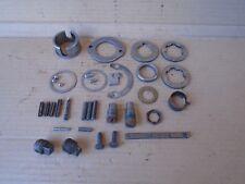 Renault DAUPHINE Transmission gearbox HARDWARE PARTS 4cv Gordini Floride ?