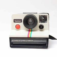 Polaroid  1000  Camera Geprüft getestet! N.P.75