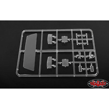 RC4WD Mojave II Clear Parts Tree, Z-B0078