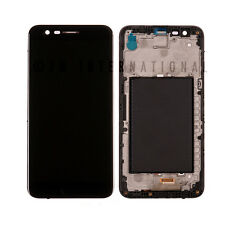 LCD Digitizer Touch Screen Frame Assembly For LG K20 Plus TP260 MP260 USA