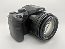 "Panasonic LUMIX DMC-FZ2500 Digital Camera, 21.1 Megapixel, 1"" Sensor, 4K Video"
