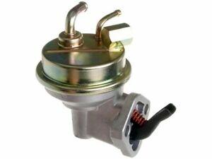 For 1975-1977 GMC K15 Suburban Fuel Pump Delphi 96378CJ 1976