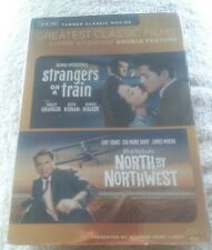 Tcm Greatest Classic Films: Alfred Hitchcock - Strangers on a Train Oop