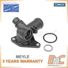 REAR COOLANT FLANGE AUDI MEYLE OEM 06B121132E 1002260012 GENUINE HEAVY DUTY