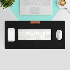 Extended Big Size Desk Laptop Mat Mousepad Felt Cloth Gaming Mouse Pad Office 5