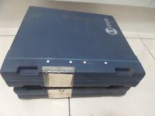 SAAB 9-5 95 - ORIGINAL SERVICE MANUAL x 2 Folders . Made in GB for SAAB Dealers