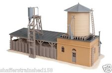 WalthersTrainline # 907 Sand and Water Facility Kit Ho Mib