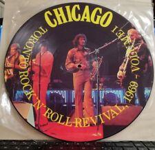 CHICAGO-TORONTO ROCK N ROLL REVIVAL 1969 - vinile 33 giri nuovo