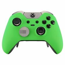 SOFT GREEN Original Xbox One ELITE UN-MODDED Custom Controller Unique Design