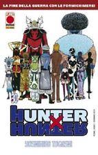 Hunter X Hunter N° 30 - Prima Edizione - Panini Comics - ITALIANO NUOVO #NSF3