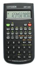 Citizen CALCOLATRICE srp-145n di base (12 cifre) per l'uso di casa, ufficio, negozio & Store