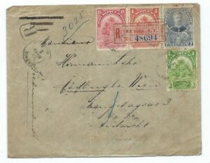 Lot 41 Brief aus Haiti 1903