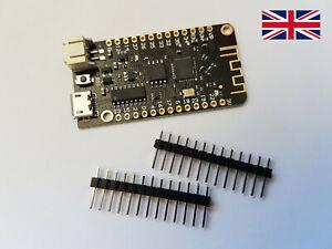 WEMOS LOLIN32 ESP32 Lite V1.0.0 Wifi&Bluetooth Board LIPO MicroPython 4MB FLASH