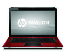 COMPUTER PORTATILE HP DV6 CPU INTEL CORE i 7 620M WEBCAM DAD  WINDOWS _ 15,6 ''