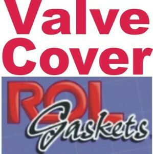 Valve Cover Gaskets for GM 1994-1995 3.4  Rol brand VS10100