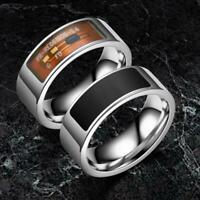 NFC Smart Finger Digital Ring Wear Connect Android Phone Equipment Rings -MY HOT