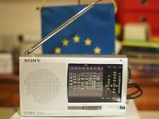 Sony ICF-SW11 - portable radio grey