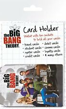 Gb Eye Ltd the Big Bang Theory Classroom Porte Carte