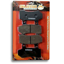 Harley Front Brake Pads V-Rod / Street & Night Rod / Muscle (2008-2014) NEW