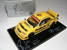 "1/43 Minichamps AMG Mercedes C DTM 94 ""Die Sieger"" #8"