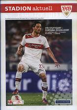 BL 2012/13 VfB Stuttgart - Fortuna Düsseldorf, 15.09.2012