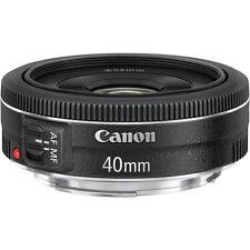 Canon EF 40mm f/2.8 STM Lens BRAND NEW!!!