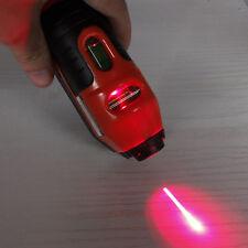 Good Quality Laser Edge Level Straight Line Guide Leveler Vertical Measure Tool