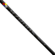 NEW Uncut Project X HZRDUS Black 2.9*, 75g, 6.5 Extra Stiff Flex Shaft 46""