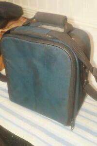 Reel case / brief / bag